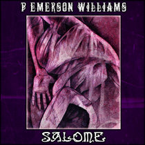 Salome cover art