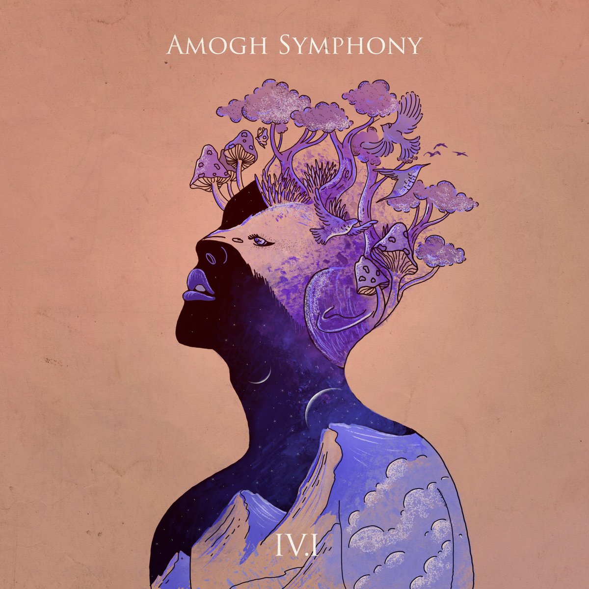 His Master's voice (feat  Kasturi Nath Singh) | Amogh Symphony