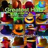 Greatest Hats, Volume 1 Cover Art