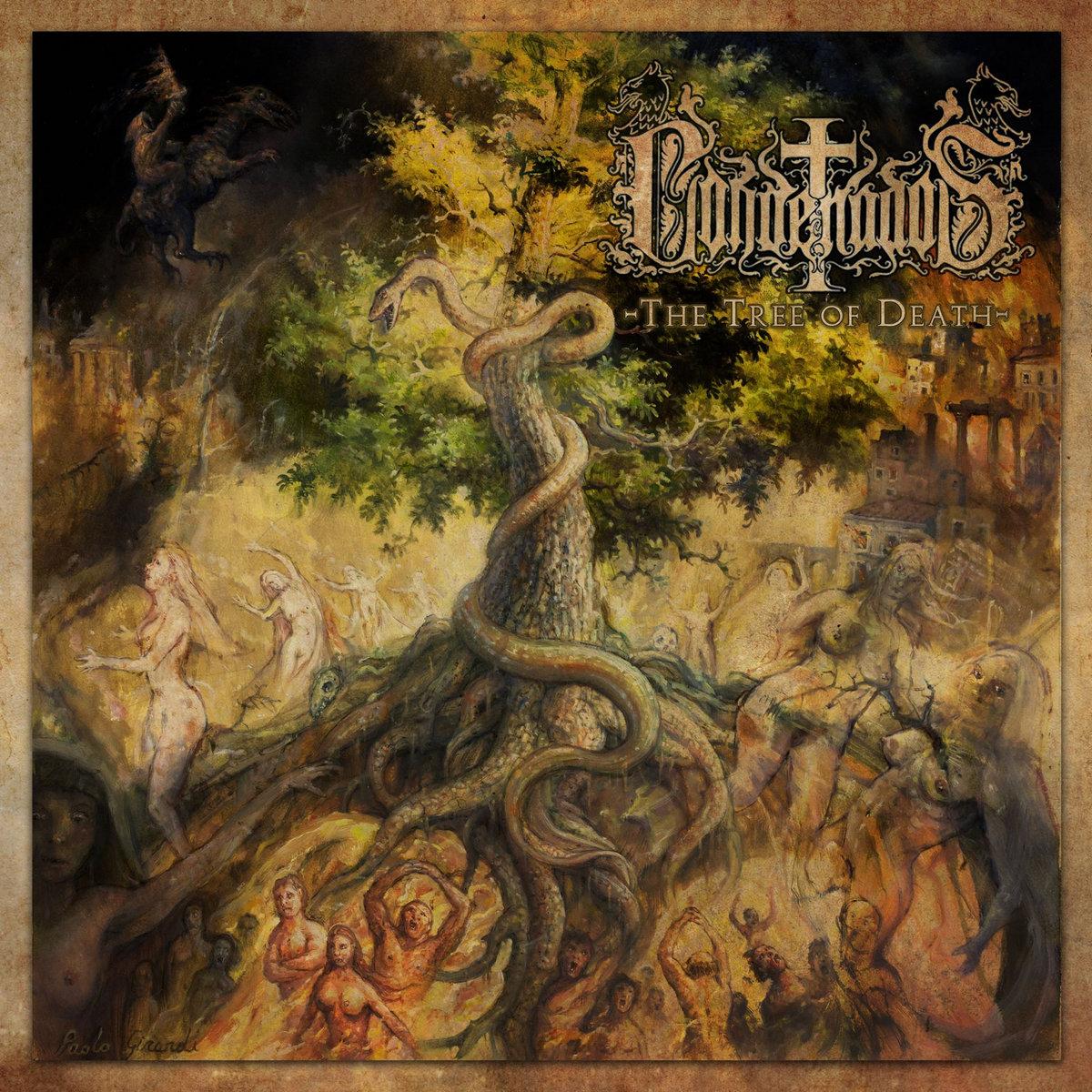 The Tree Of Death Shadow Kingdom Records