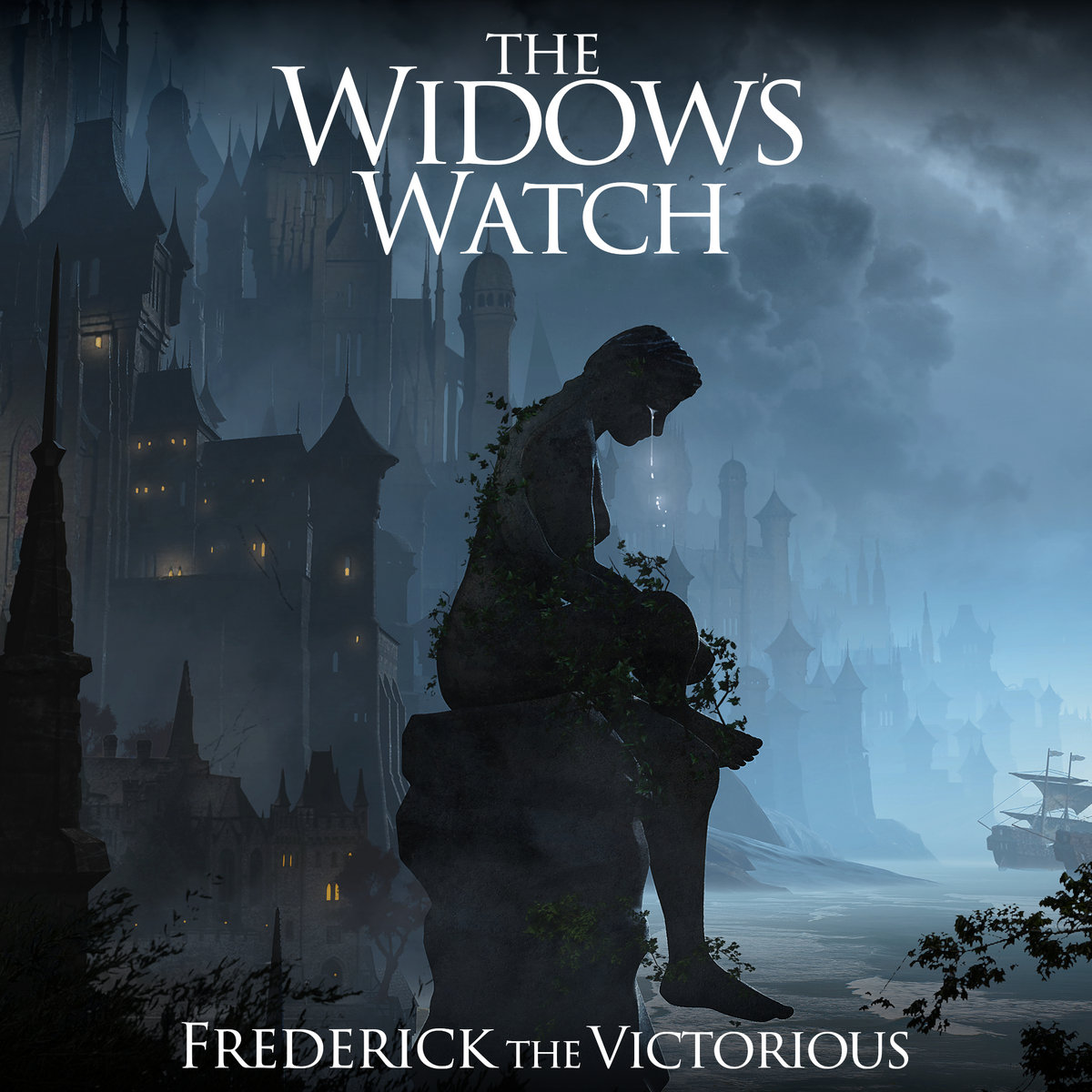 Invisible Discord | Frederick the Victorious