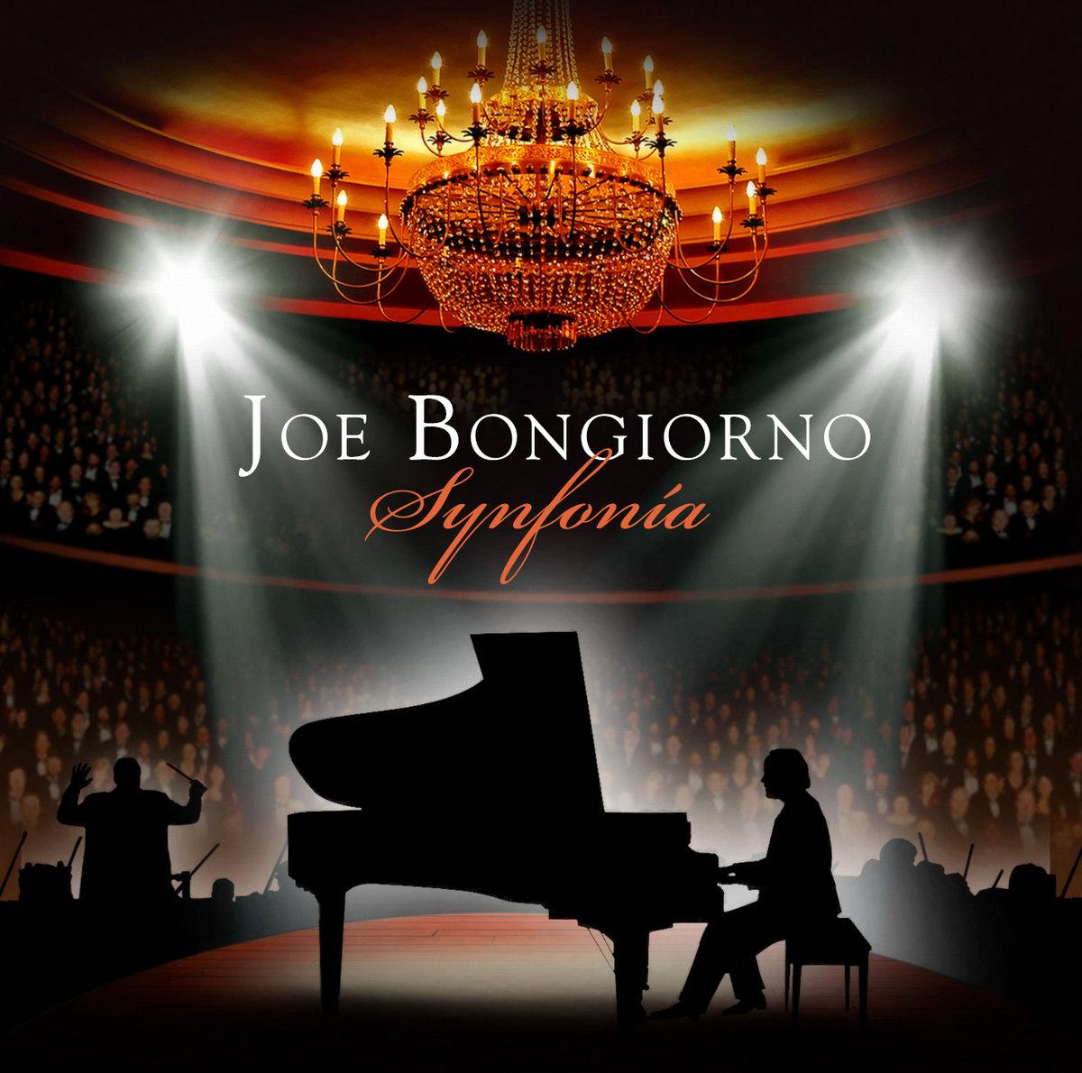 Synfonia - track samples | Joe Bongiorno