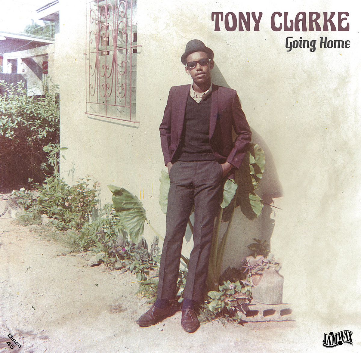 By Tony Clarke