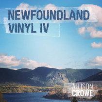 Newfoundland Vinyl IV cover art