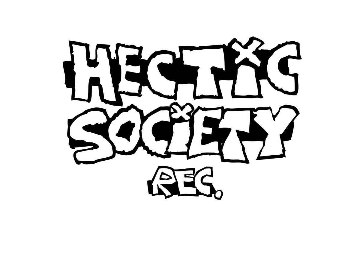 Onanie Alltag Hectic Society Records