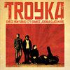 Troyka Cover Art