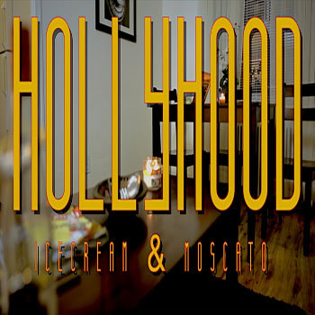 Ice Cream & Moscato (extended version) by HollyHood ft Inglan