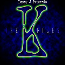 The K-Files cover art