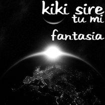 Tu Mi Fantasia cover art