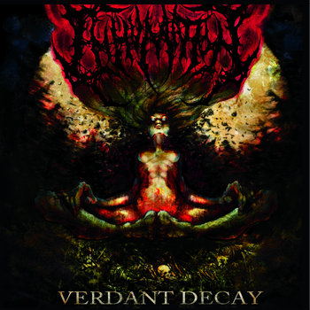 014  - Verdant Decay by INHUMATION
