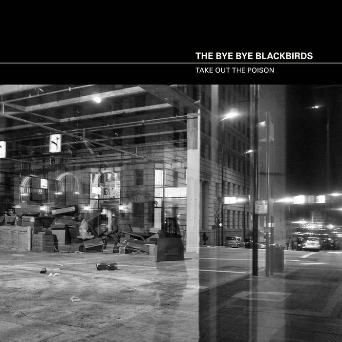 The Bye Bye Blackbirds