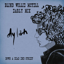 Blind Willie McTell (Early Mix) cover art