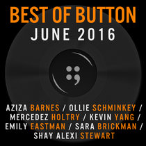 Best of Button June 2016 cover art