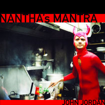 Nantha's Mantra cover art