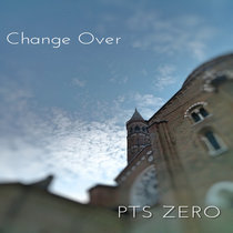 Change Over cover art