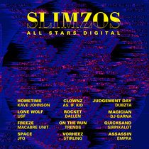 Slimzos All Stars Digital 001 cover art