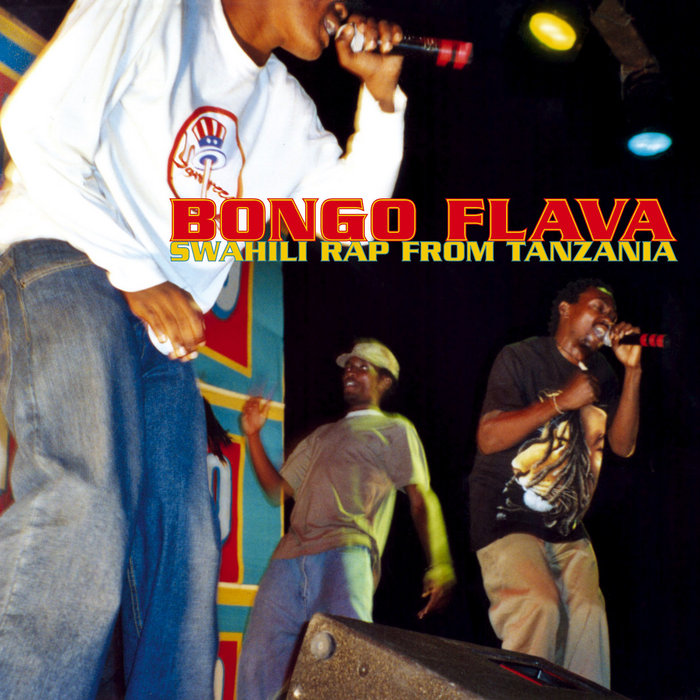 Bongo Flava - Swahili Rap from Tanzania | Outhere Records