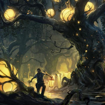 Light Up cover art