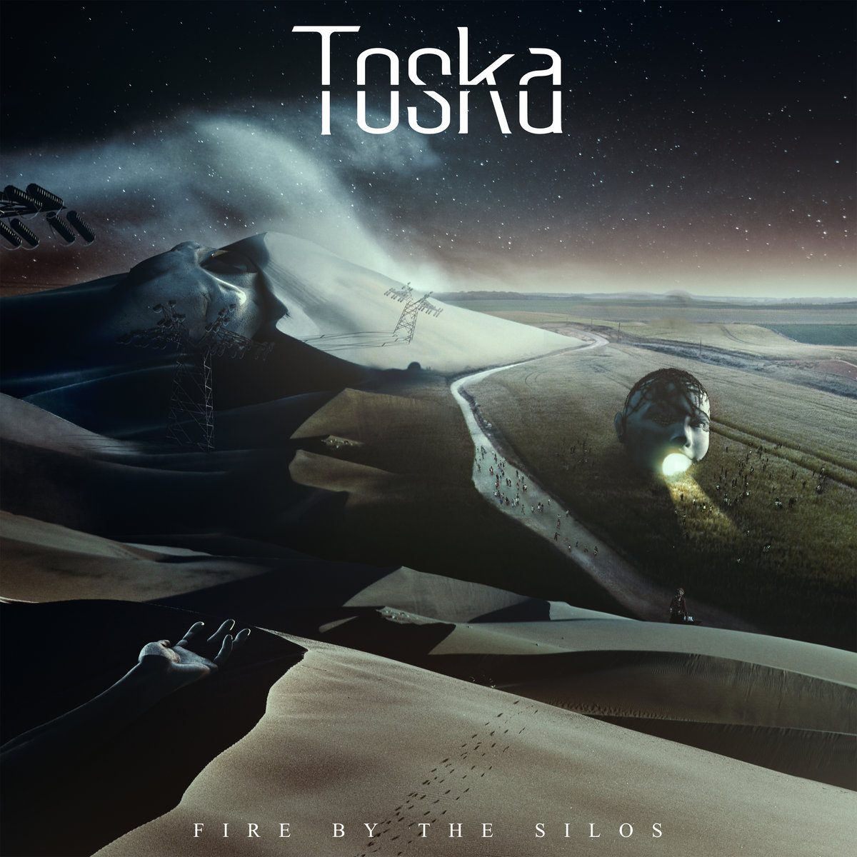 https://officialtoska.bandcamp.com/album/fire-by-the-silos