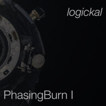 Phasing Burn I cover art