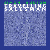 Travelling Salesman (limited ed.) cover art