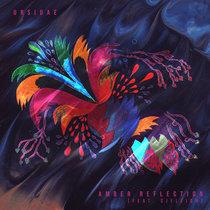 Amber Reflection feat. Sjfleish cover art