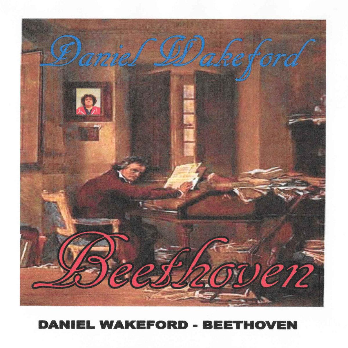 Beethoven | Daniel Wakeford