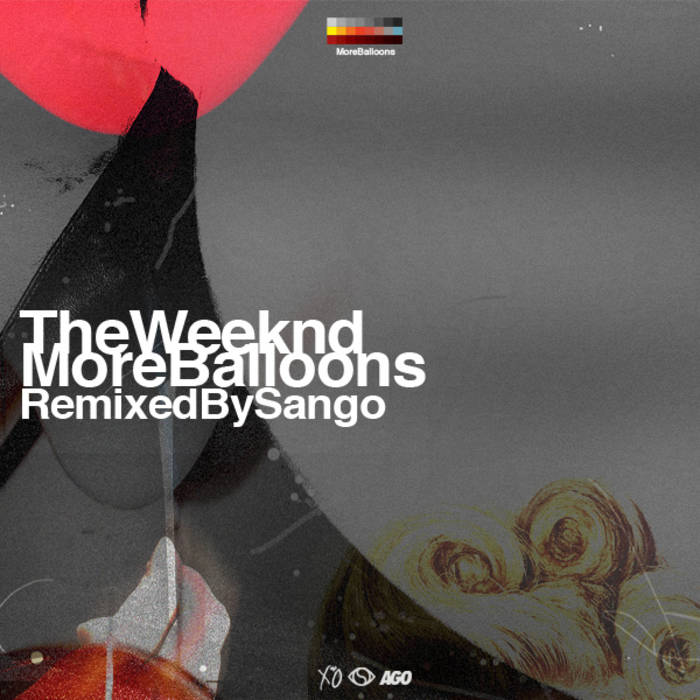 More Balloons Remixed By Sango Sango