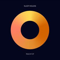 Peachy EP cover art
