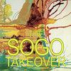 The Sogo TakeOver Cover Art
