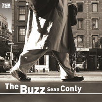 The Buzz cover art