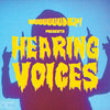 Hearing Voices Cover Art