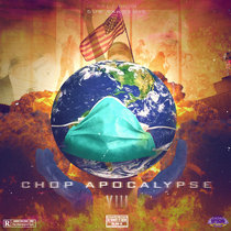 Chop Apocalypse 8 cover art
