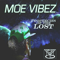 Prophecies Of The Lost cover art