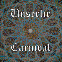 Unseelie Carnival cover art