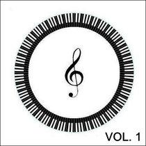 Maori Music VOL. 1 cover art