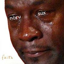 Faith Norv Sux cover art