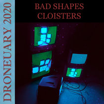 Cloisters cover art