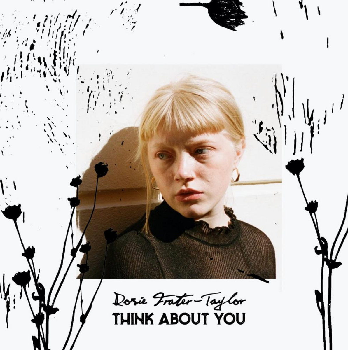 Think About You by Rosie Frater-Taylor