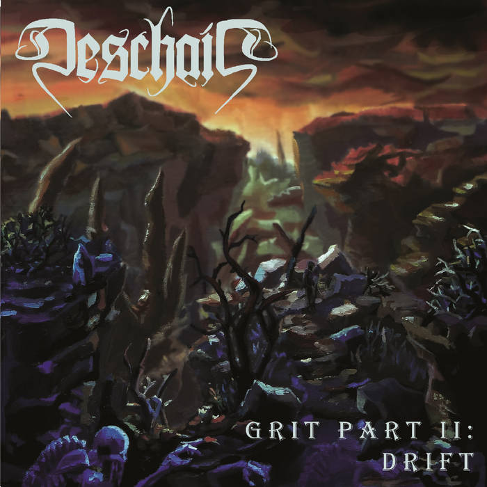 INTERVIEW WITH DESCHAIN (WILD WEST BLACK METAL)