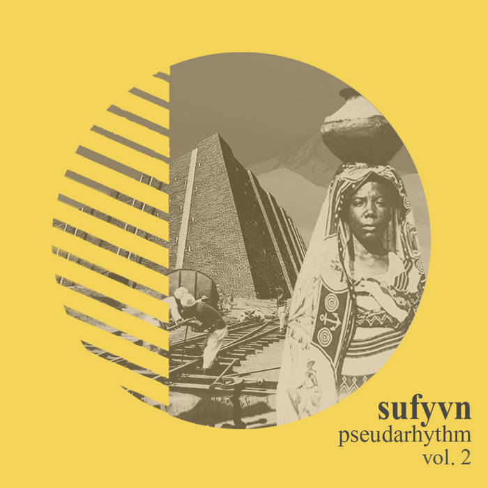 Sufyvn – Pseudarhythm, Vol. 2