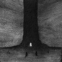 The Shadow of The Tower (demo excerpt) cover art