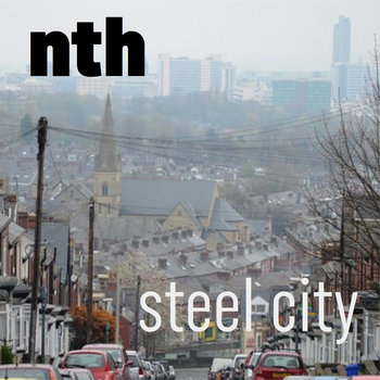 cover image for nth: steel city