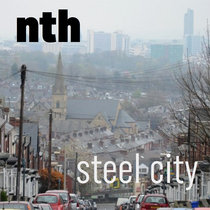 nth: steel city cover art