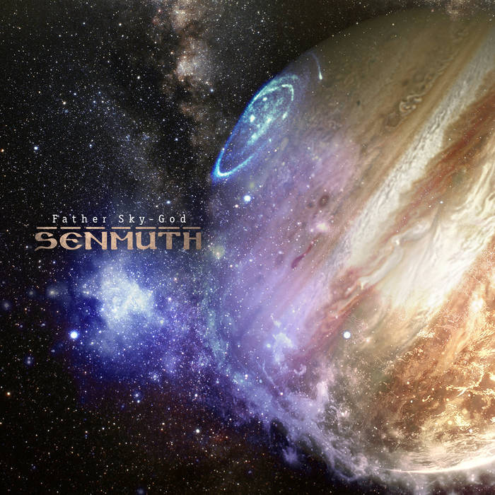 SENMUTH - Father Sky-God (2017)