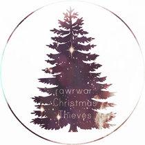 Christmas Thieves cover art