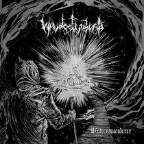 Weltenwanderer (single) cover art