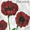 Oakwood Cover Art