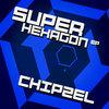 Super Hexagon EP Cover Art