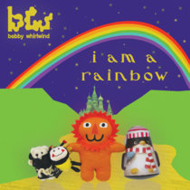 I Am A Rainbow cover art